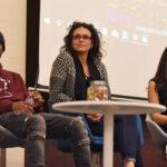Khylin Rhambo, Melissa Ponzio & Victoria Moroles - Wolfies in Paris - Teen Wolf
