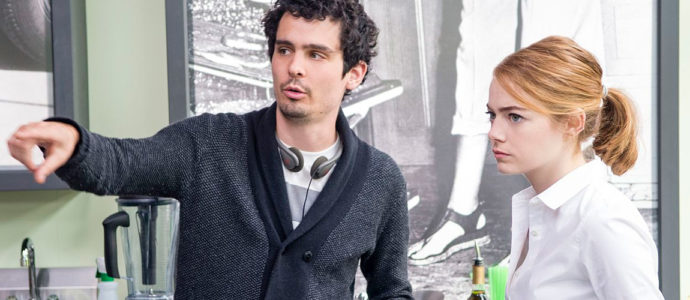 Damien Chazelle (La La Land) se lance dans un projet de série musicale