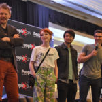 Opening Ceremony - Cast Supernatural - DarkLight Con 2
