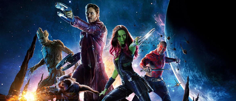 James Gunn confirme qu'il réalisera Les Gardiens de la Galaxie 3