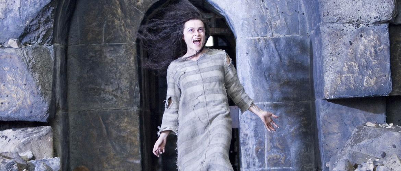 Evadez-vous avec Harry Potter !