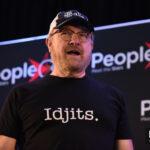 Panel Jim Beaver - Supernatural - DarkLight Con 2