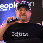 Panel Jim Beaver – Supernatural – DarkLight Con 2