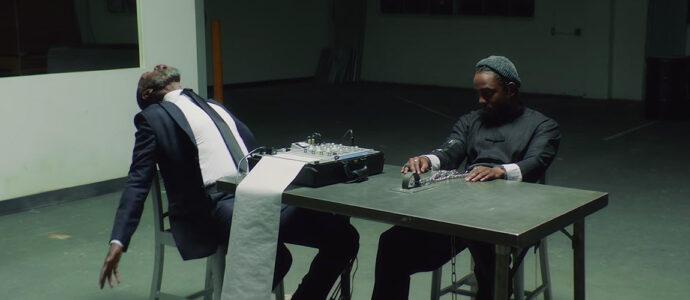 Kendrick Lamar : un clip intense pour DNA.