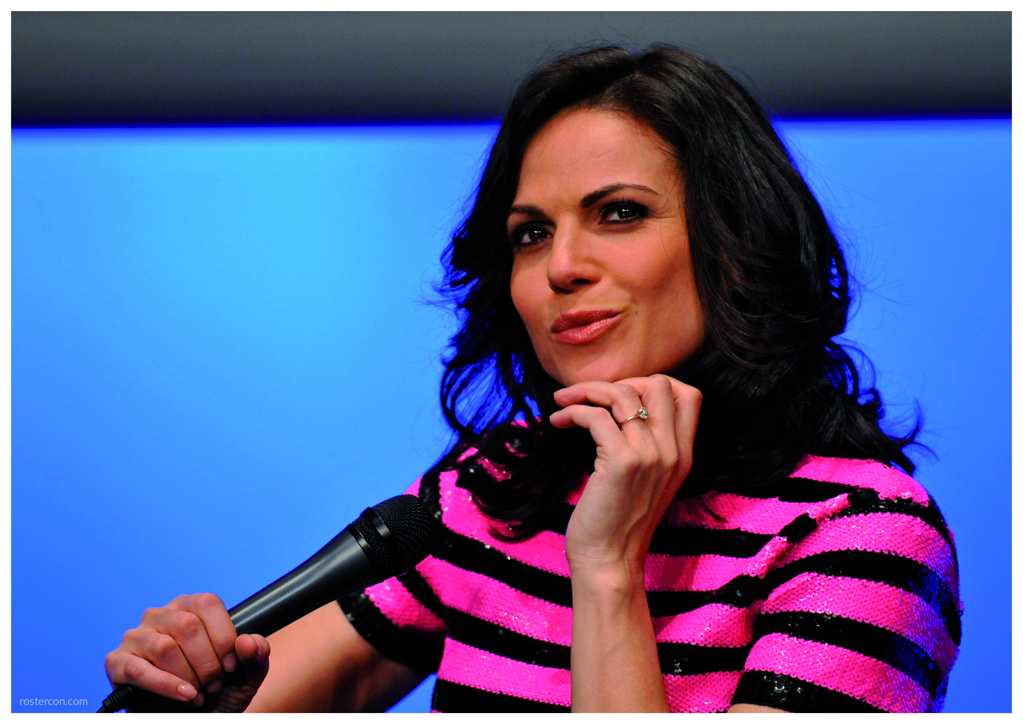 Cody Springs Naked Cheap support autographe lana parrilla – once upon a time | produits