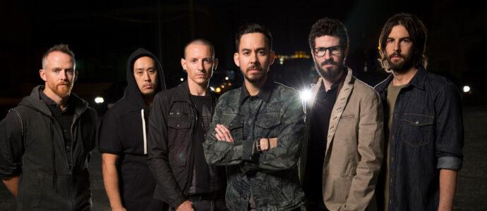 Linkin Park sort un nouveau titre avec Pusha T et Stormzy