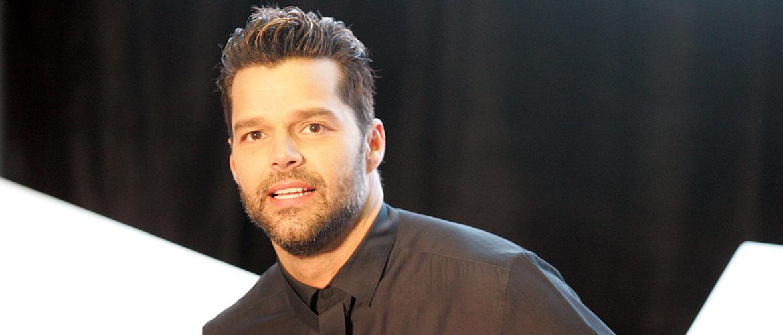American Crime Story : Ricky Martin sera de la saison 3