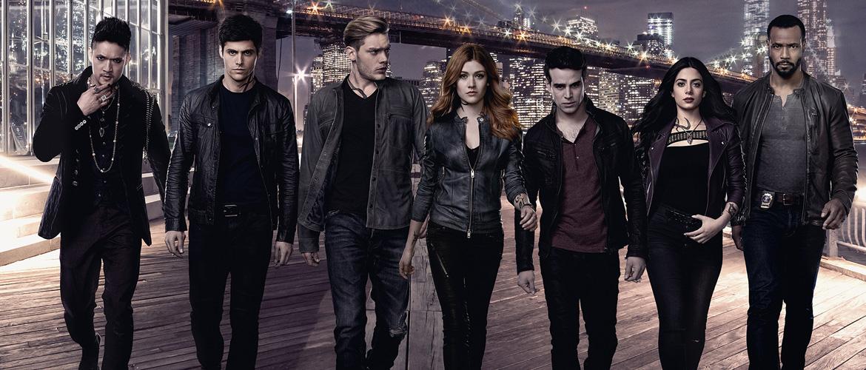 Shadowhunters : une saison 3 confirmée par Freeform