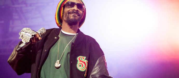 Snoop Dogg de retour avec un nouvel album, Neva Left