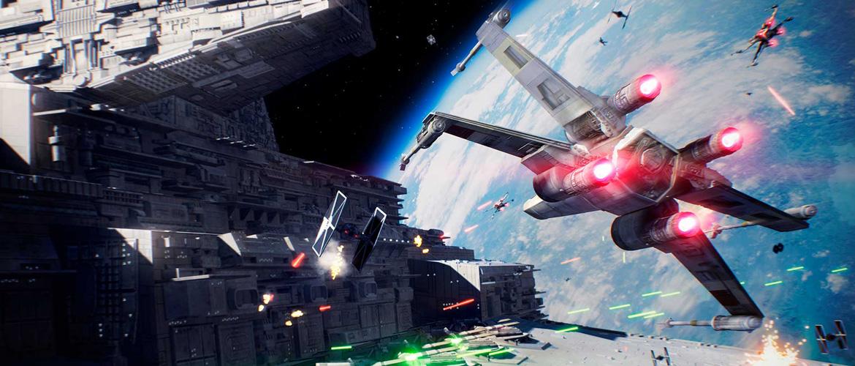 Une bande-annonce pour Star Wars : Battlefront 2
