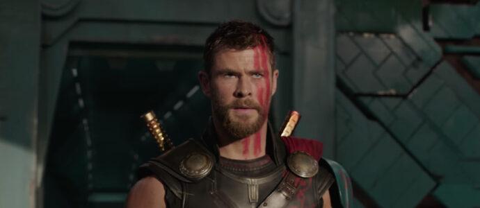 Une bande-annonce surprenante pour Thor : Ragnarok
