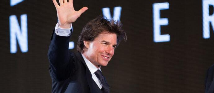 Le tournage de Mission Impossible 6 a débuté à Paris