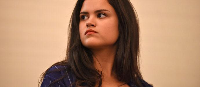 Victoria Moroles - Wolfies In Paris - Teen Wolf