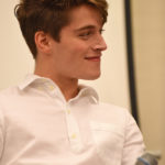 Froy Gutierrez - Wolfies in Paris - Teen Wolf