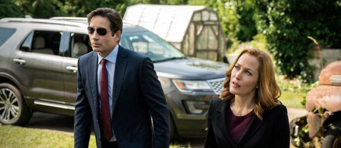 X-Files : une onzième saison confirmée par la FOX