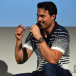 Panel Brett Dalton - Marvel's Agents of S.H.I.E.L.D. - Heroes Assemble