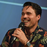 Q&A Brett Dalton – Marvel's Agents of SHIELD – Heroes Assemble