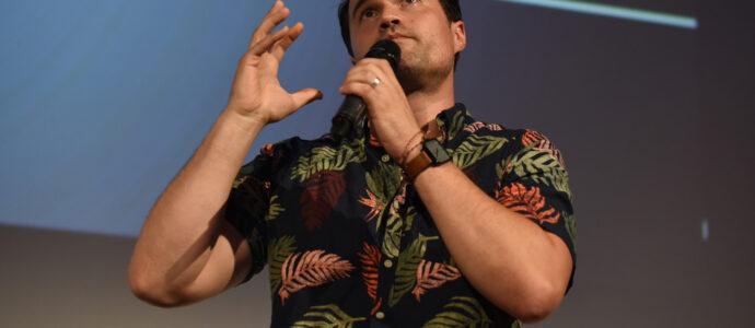 Q&A Brett Dalton – Marvel's Agents of SHIELD – Heroes Assemble