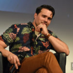 Q&A Brett Dalton - Marvel's Agents of SHIELD - Heroes Assemble