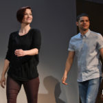 Q&A Chyler Leigh, Jeremy Jordan & Katie McGrath -Supergirl – Heroes Assemble
