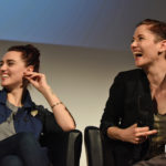 Panel Chyler Leigh, Jeremy Jordan & Katie McGrath - Supergirl - Heroes Assemble