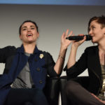 Panel Chyler Leigh, Jeremy Jordan & Katie McGrath – Supergirl – Heroes Assemble