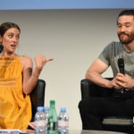 Panel Jessica Stroup & Tom Pelphrey - Iron Fist - Heroes Assemble