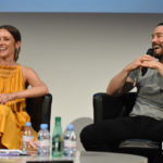 Panel Jessica Stroup & Tom Pelphrey – Iron Fist – Heroes Assemble