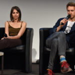 Q&A Willa Holland & Arthur Darvill – Arrow, Legends of Tomorrow – Heroes Assemble