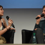 Panel Willa Holland & Arthur Darvill – Legends of Tomorrow, Arrow – Heroes Assemble