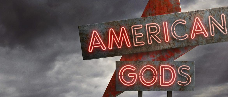American Gods obtient une saison 2