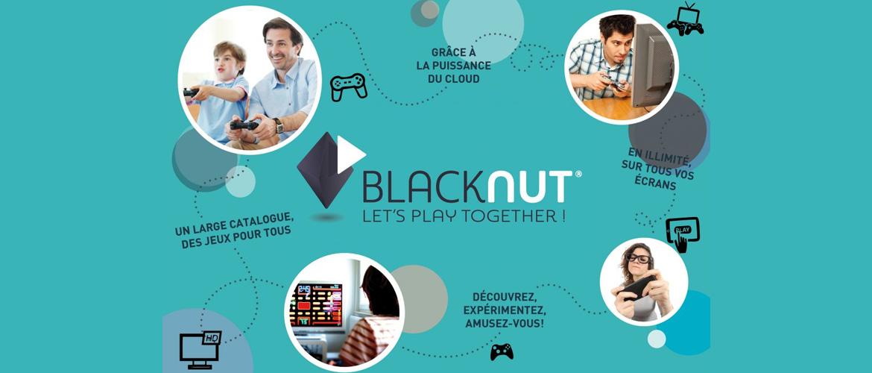 Blacknut, le nouveau venu du jeu vidéo à la demande