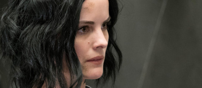 Upfronts NBC : Blindspot obtient une saison 3