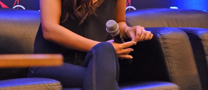 Marisol Nichols - RIVERCON - Convention Riverdale