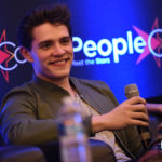 Casey Cott - Rivercon - Convention Riverdale