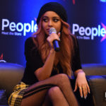 Vanessa Morgan - Rivercon - Convention Riverdale