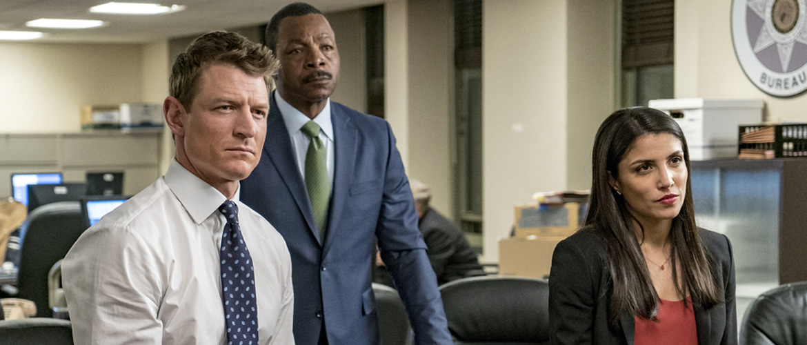 NBC supprime Chicago Justice de sa grille 2017-2018