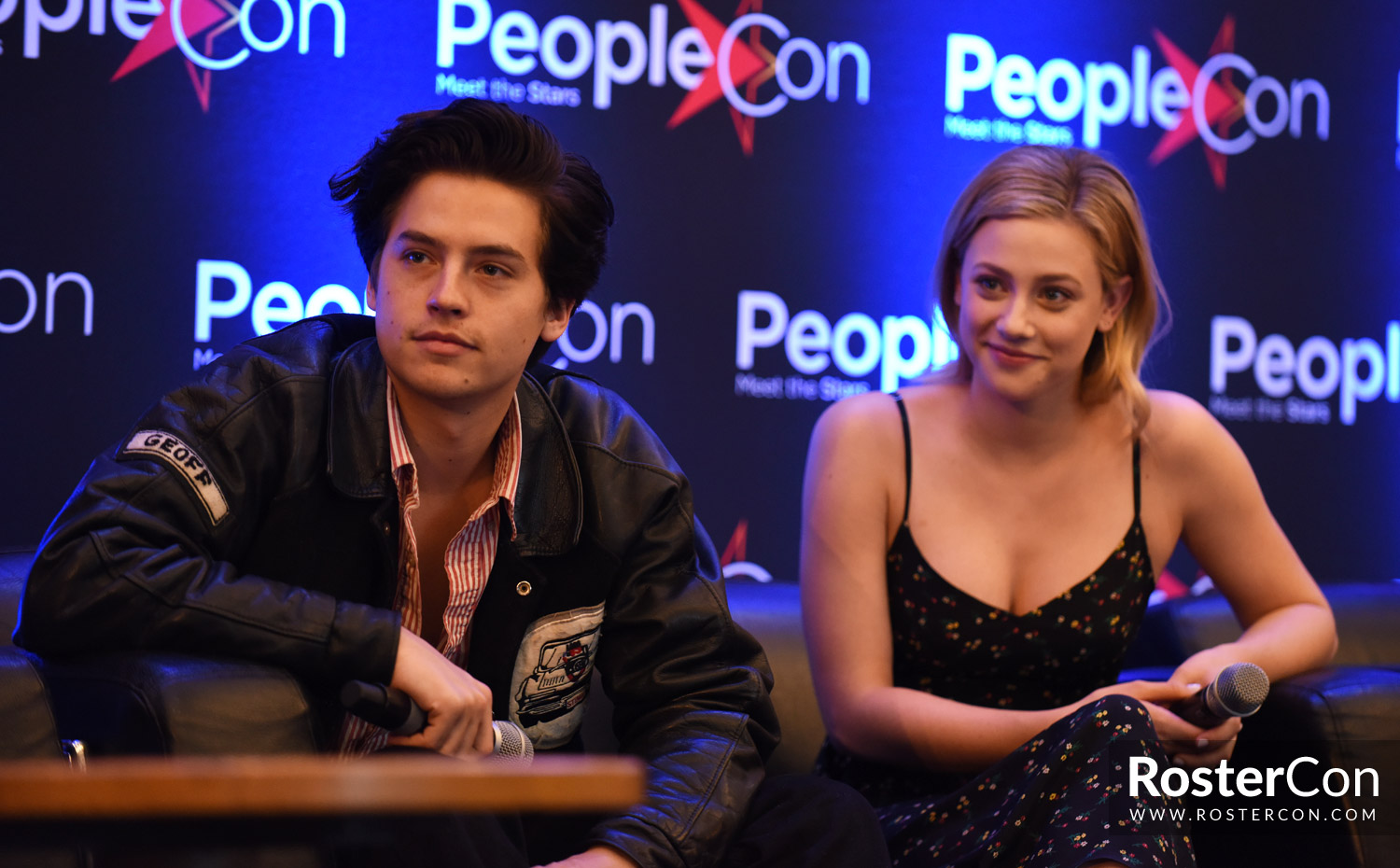 Riverdale Roster Con