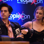 Cole Sprouse & Lili Reinhart - Rivercon - Convention Riverdale