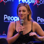 Lili Reinhart - Rivercon - Convention Riverdale