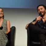 Q&A Jessica Stroup & Tom Pelphrey – Iron Fist – Heroes Assemble
