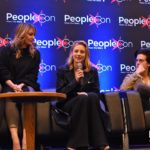 Skeet Ulrich, Mädchen Amick, Lili Reinhart & Cole Sprouse - Rivercon - Convention Riverdale