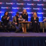 Vanessa Morgan, Marisol Nichols, Skeet Ulrich, Mädchen Amick, Lili Reinhart & Cole Sprouse - Rivercon - Convention Riverdale