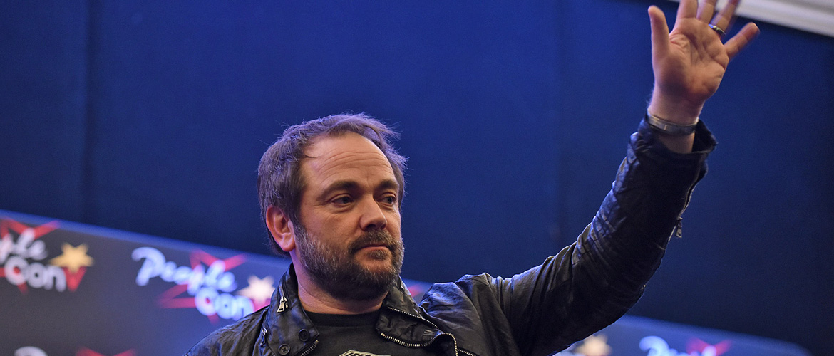 Supernatural : Mark Sheppard quitte la série