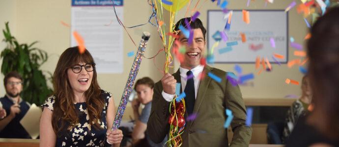 New Girl : un saut dans le temps pour la septième saison