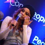 Vanessa Morgan - RIVERCON - Convention Riverdale