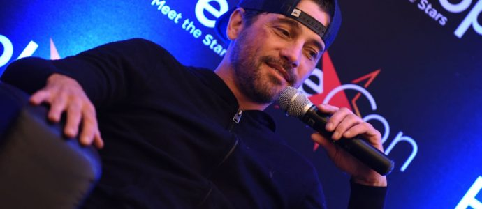 Skeet Ulrich - RIVERCON - Convention Riverdale