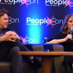 Lochlyn Munro & Mädchen Amick - RIVERCON - Convention Riverdale
