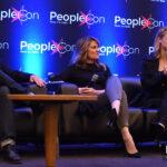 Lochlyn Munro, Mädchen Amick & Lili Reinhart - RIVERCON - Convention Riverdale
