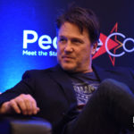 Lochlyn Munro - RIVERCON - Convention Riverdale